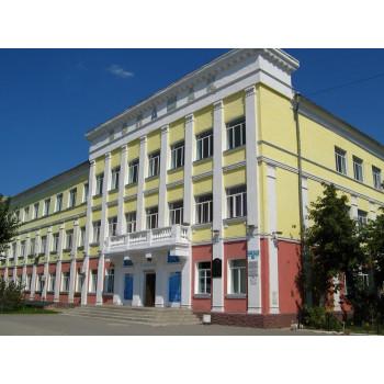 Университет Бошалак в Караганде