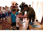 Детский сад  Ак желкен  в Костанае - Kindergartens and nurseries