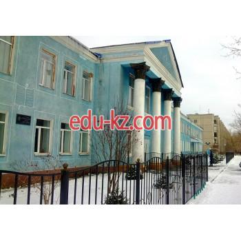 College of agribusiness and Economics Kazpotrebsoyuz in Families