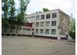 Школа №22 в Костанае