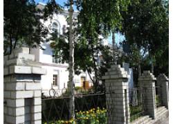 Экономика және қаржы колледжі Өскемен