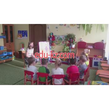 Детский сад Василек в Петропавловске - Kindergartens and nurseries