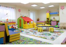 Детский сад Алтын Уя в Кызылорде