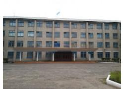 Северо-Казахстанский профессионально-педагогический колледж в Петропавловске