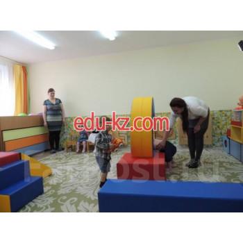 Детский сад Чайка в Петропавловске - Kindergartens and nurseries