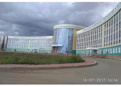 Колледжі Қазақ технология және бизнес университетінің ' Нұр-Сұлтан (Астана)