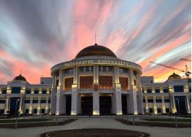 Как поступить в Назарбаев Университет?