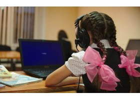 In Atyrau region, duty groups will be opened in schools for students of grades 1-5