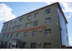 Колледжі инженерлік-гуманитарлық институтында Атырау