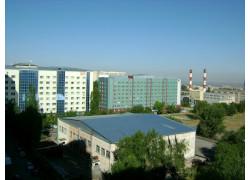 Алматы байланыс колледжі 'Қазақ-Америка Университеті (ҚАУ)