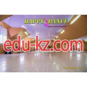 Студия танца Happy Dance в Алматы