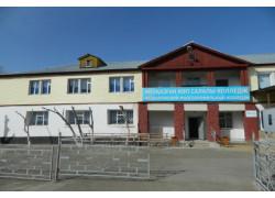 Многопрофильный колледж в Жезказгане