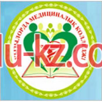Кызылординский медицинский колледж