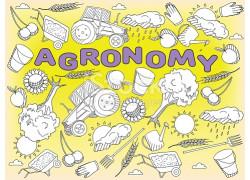 5B080100 – Агрономия