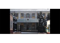 Академия КНБ Республики Казахстан