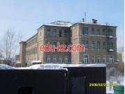 Школа №73 в Караганде - School