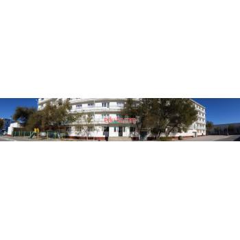 Колледж педагогики и отраслевых технологий Каспий в Жанаозене
