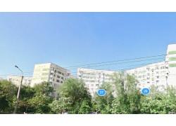 Driving school of UPC DEU in Almaty