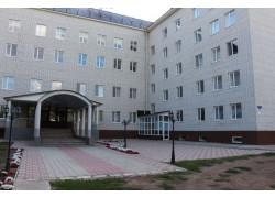 Уральский гуманитарный колледж