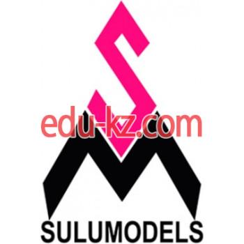 Школа моделей SULUmodels в Шымкенте
