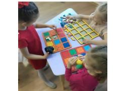 Детский сад Кулыншак в Усть-Каменогорске