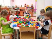 Детский сад №10 в Рудном - Kindergartens and nurseries