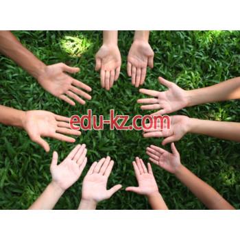 5В012300 — Социальная педагогика и самопознание
