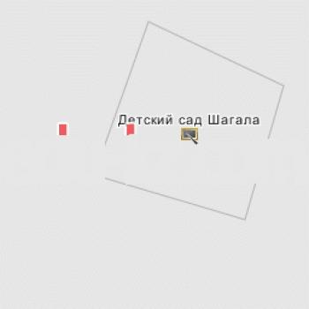 Детский сад Шагала в Атырау - найдено на образовательном портале Edu-Kz.Com