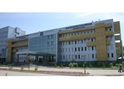 Инновациялық технологиялар колледжі кезде ЖТҚ-Астана