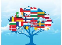 5В011900 — Иностранный язык: два языка.