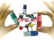 5В110300 — pharmacy
