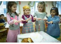 Детский сад Демаш-Султан №1 в Кызылорде