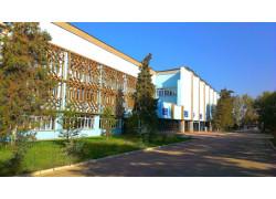 Авиационный колледж при Академии гражданской авиации в Алматы