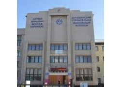 Құрылыс-монтаж колледжі, Ақтөбе