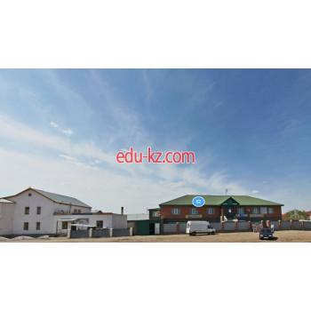 Pro driving school in Astana