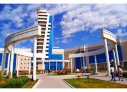 Ш.Есенов атындағы Каспий мемлекеттік технологиялар және инжиниринг университеті (ҚМТИИ)