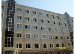 Алматы қазақ-түрік гуманитарлық-технологиялық колледжі