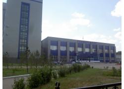 Колледж при КГУ им. Ш.Уалиханова в Кокшетау