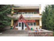 Детский лагерь Тау-Самал в Алматы