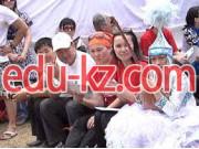 Детский лагерь Улытау в Алматы