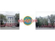 Современный гуманитарно -технический институт в Караганде