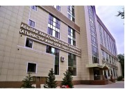 Linguistic College at KazUIR & WL named after Ablai Khan in Almaty