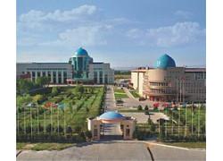 International Kazakh-Turkish University named after H. A. Yassavi