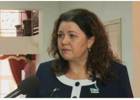 Депутат Мажилиса недовольна программой повышения квалификации преподавателей