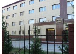 Восточный техническо-гуманитарный колледж в Усть-Каменогорске