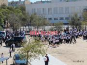 Школа №8 в Актау - School