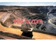 5В070700 — Mining