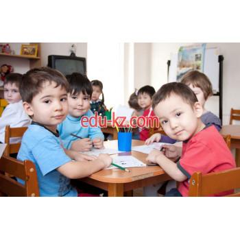 Детский сад Сикырлы Алем в Кызылорде- найдено на образовательном портале Edu-Kz.Com