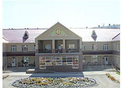 Детский сад Акбота в Усть-Каменогорске