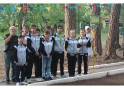 Yesilsky children's home No. 2